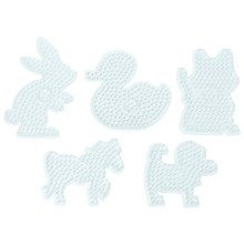Pbx2456263 - Playbox - Xl Pinboards Animals