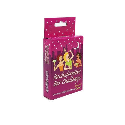 Bachelorette Card Game