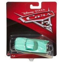 Disney Cars 3 Die-Cast Flo