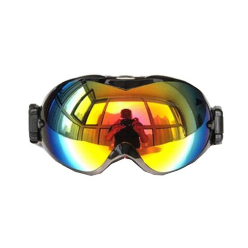 Anti-fog Sports & Outdoors Goggle /Hiking/Climbing/Cycling/Ski Goggles-19