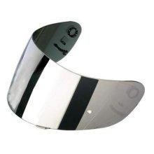 Shoei Visor Neotec CNS 1Fits and GT Air, Womens Men, Shoei Visi, silber verspiegelt