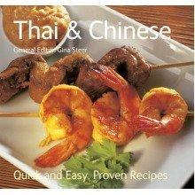 Thai and Chinese