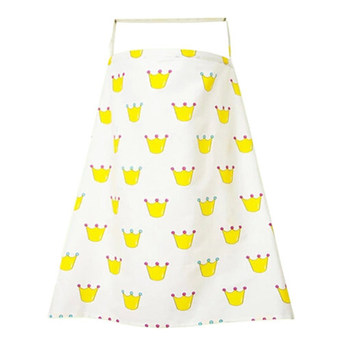 Privacy Breast Feeding Nursing Cover Large Coverage Nursing Apron, NO.16