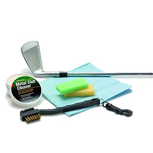 Jef World of Golf Gifts and Gallery, Inc. Golf Club Cleaning Kit