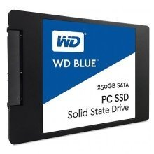 250Gb WD Blue Solid State 2.5In Drive