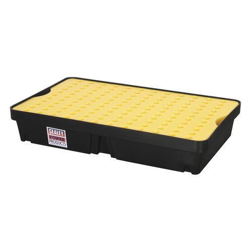Sealey DRP33 60ltr Spill Tray With Platform