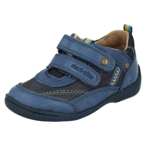 Infant Boys Startrite Casual Shoes SRSS Leo - E Fit