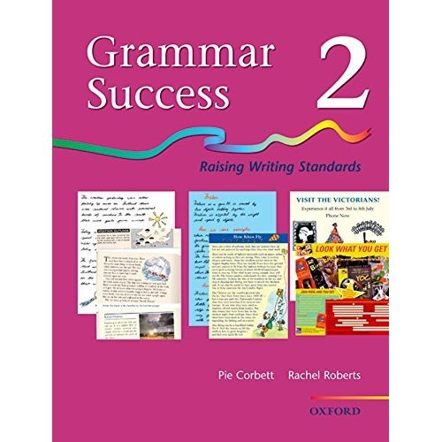 Grammar Success: Level 2: Pupil's Book 2: Pupil's Book Bk.2