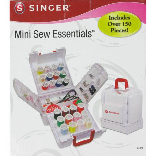 Singer Mini Sew Essentials-