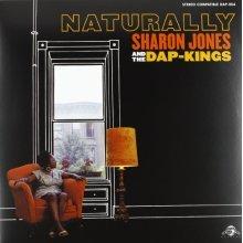 Sharon Jones And The Dap Kings - Naturally [VINYL]