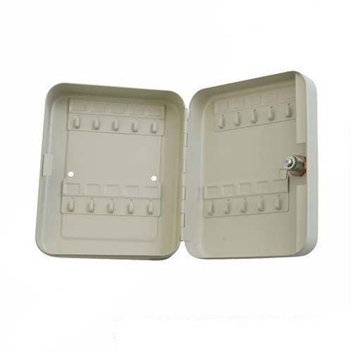 Silverline 20-key Cabinet Keyed 200 x 160 x 75mm - Key 20 656614 Security -  x cabinet key silverline 20 160 75mm 200 656614 security