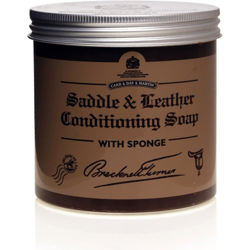Brecknell Turner Saddle Soap