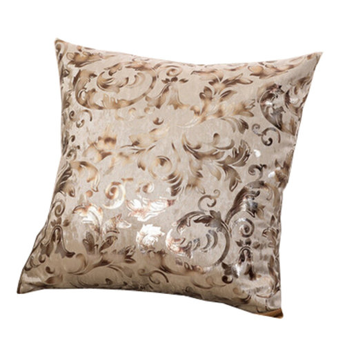Elegant Decorative Soft Pillow Back Cushion Accent Pillows Throw Pillow, NO.8