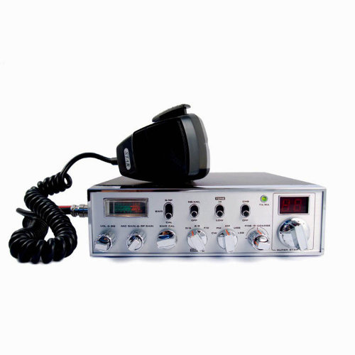 CB Radio  SUPER STAR-3900