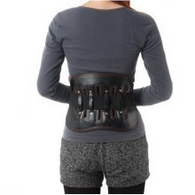 Pain Relief Heating Waist Belt for Women, Medium