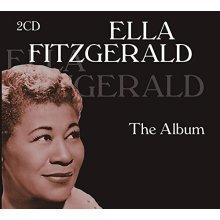 Ella Fitzgerald - Ella Fitzgerald - The Album [CD]