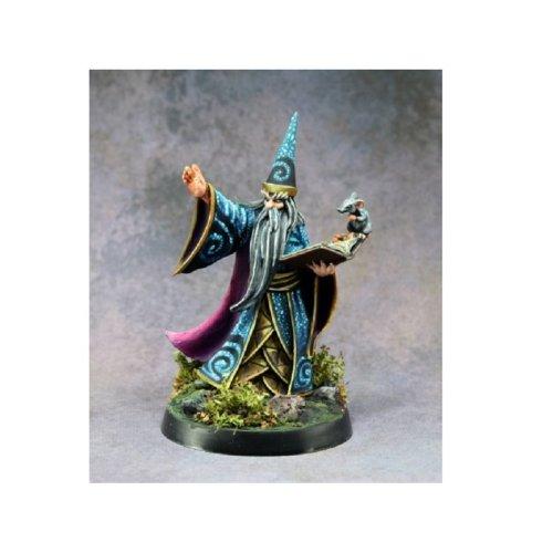 Reaper Miniatures Silver Anniversary Darius the Blue
