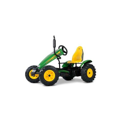 BERG John Deere E-BFR Go Kart