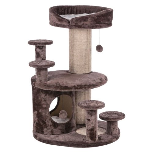 Cat Tree for Older Cats Senior Climb Scratching Relax