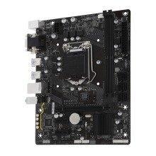 Gigabyte Ga-b250m-d2v Intel B250 Lga1151 Atx Motherboard