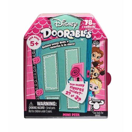 Disney Doorables Mini Peek Pack