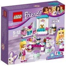41308 Stephanie's Friendship Cakes
