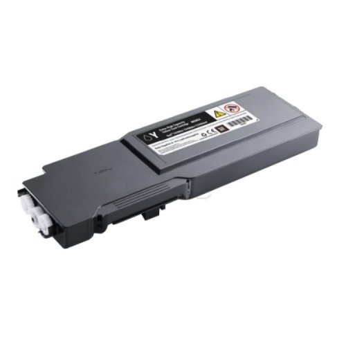 DELL 593-11112 (45TWT) Toner yellow, 3K pages