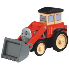 Thomas And Friends Wooden Railway Jack