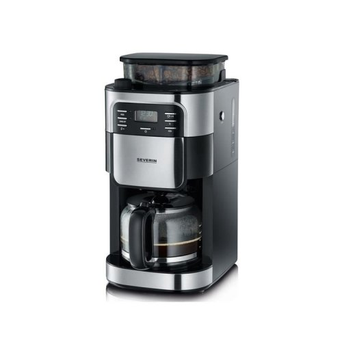 Severin KA4811 Coffee Maker with Grinder 820 W