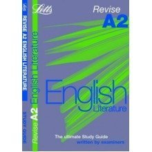 Revise A2 English Literature (revise A2 Study Guide)