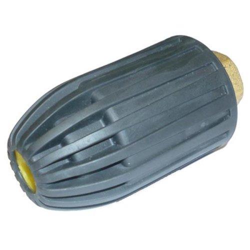AR North America TPL039 4000 PSI Turbo Nozzle with .25 in. F  194 Degree Max Temp. and 3.9 Nozzle Size - Yellow