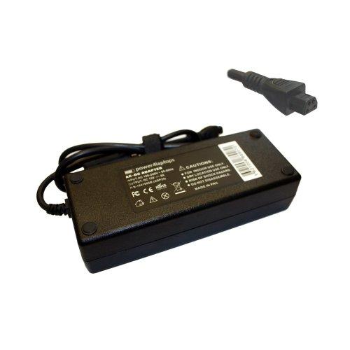 Toshiba Qosmio G30-212 Compatible Laptop Power AC Adapter Charger