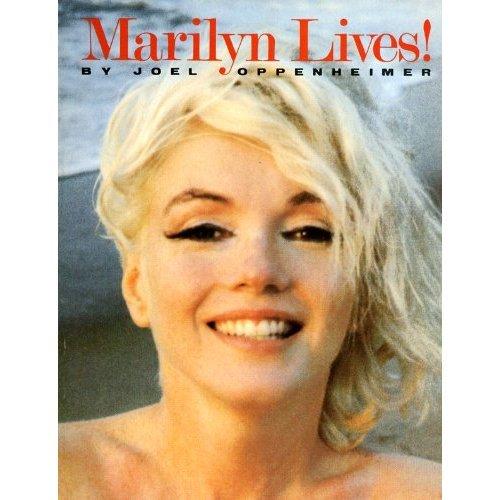 Marilyn Lives