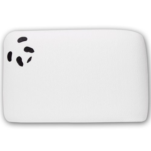 Panda - Bamboo Pillow Case (Pillow case only)