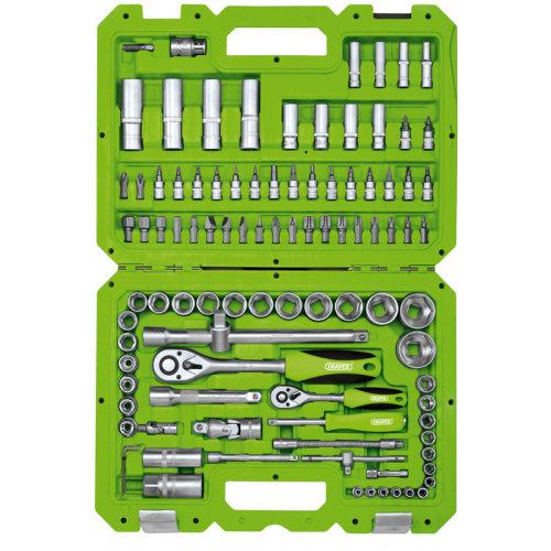 Draper Metric Socket Set Special E