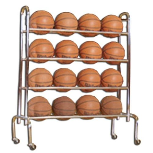 Tandem Sport TS4TIER 4 Tier Ball Rack