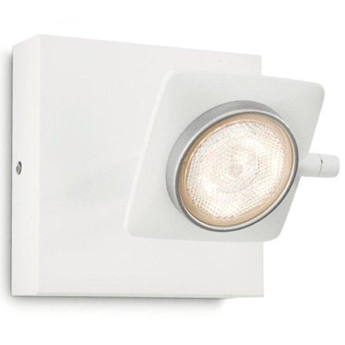 Philips myLiving Spotlight Millennium 4.5 W White 531903116
