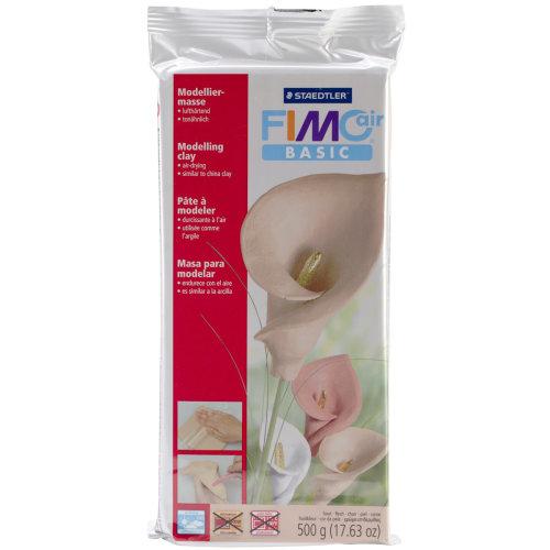 Fimo Air-Dry Clay 17.63oz-Light Flesh