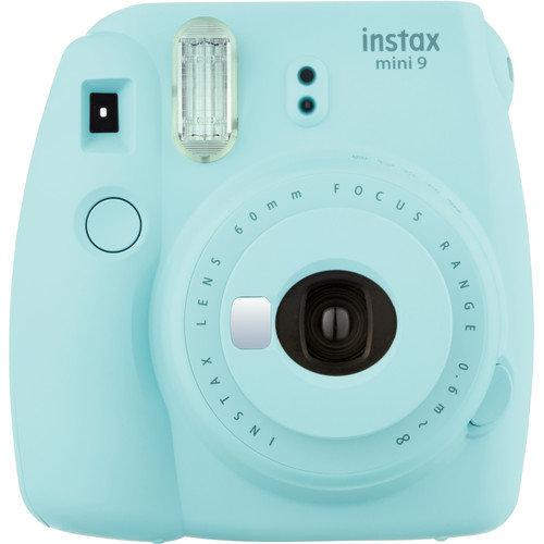 FUJI Instax Mini 9 Ice Blue