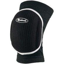 Markwort Bubble Knee Pads, Black, Small