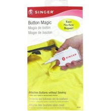 "Singer Button Magic-5""X2"""
