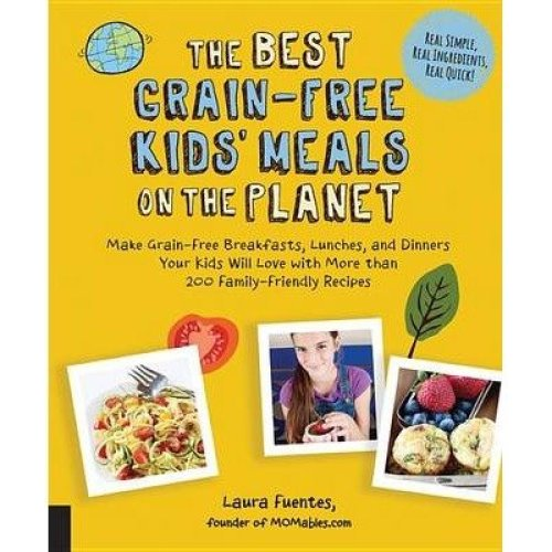 Best Grain-free Family Meals on the Planet