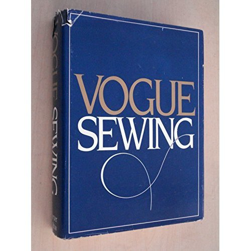 """Vogue"" Sewing"