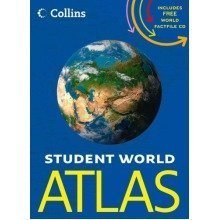 World Atlas (collins Student Atlas)