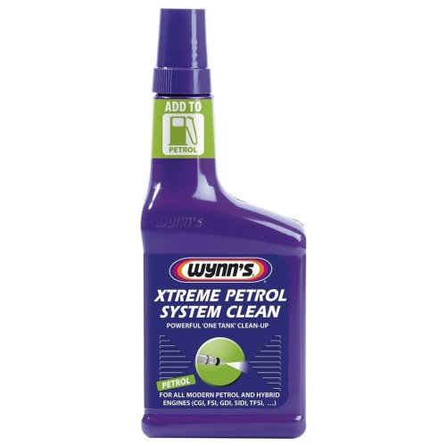 Xtreme Petrol System Clean - 325ml