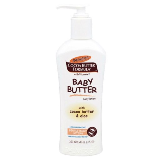 Palmers Cocoa Butter Formula Baby Butter 250ml
