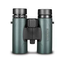 Hawke Nature Trek Binoculars - Bak 4 Roof Prism - 10x32 Green - Latest Version
