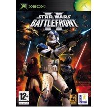 Star Wars Battlefront II (Xbox)
