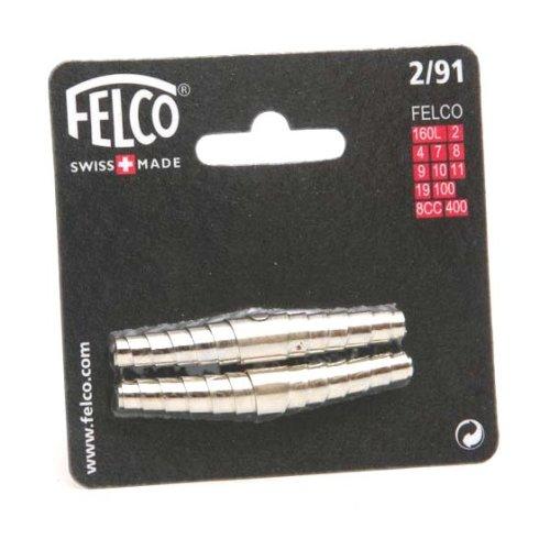 Felco Secateurs Pruner Volute Springs Model 2 4 7 8 9 10 - 2 Pack Genuine Felco