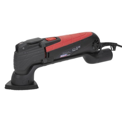 Sealey SMT300Q Oscillating Multi-Tool 300W/230V Quick Change